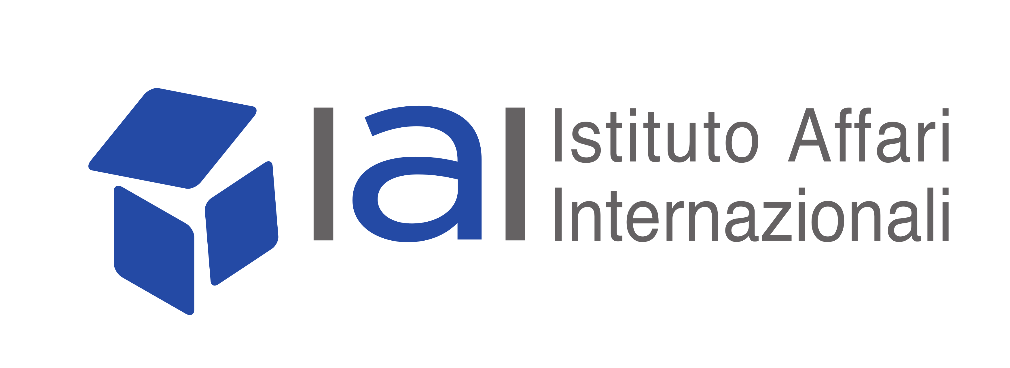 "Prize Competition ​""Young Talents for Italy, Europe and the World"", by the Istituto Affari Internazionali (IAI)"