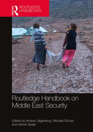 "New Book Chapter by Michelle Pace ""The Governance Deficit in the Middle East Region"" – Routledge Handbook on Middle East Security"