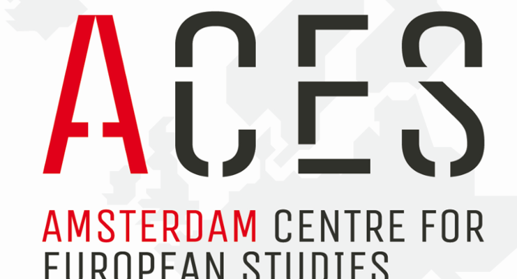 """News: Dr Beste Isleyen and Dr Dimitris Bouris, were appointed co-leaders (with Dr Virginie Mamadouh) of the """"Europe in the World"""" theme of the Amsterdam Centre for European Studies."""