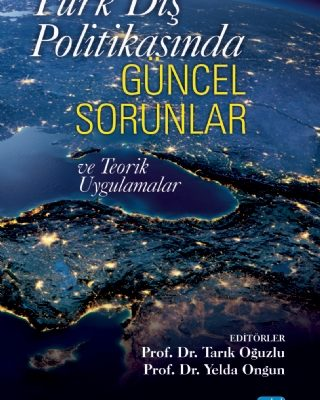 New book chapter by Assoc. Prof. Dr. Gökay Özerim