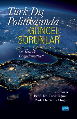 New book chapter by Assoc. Prof. Dr. Gökay Özerim