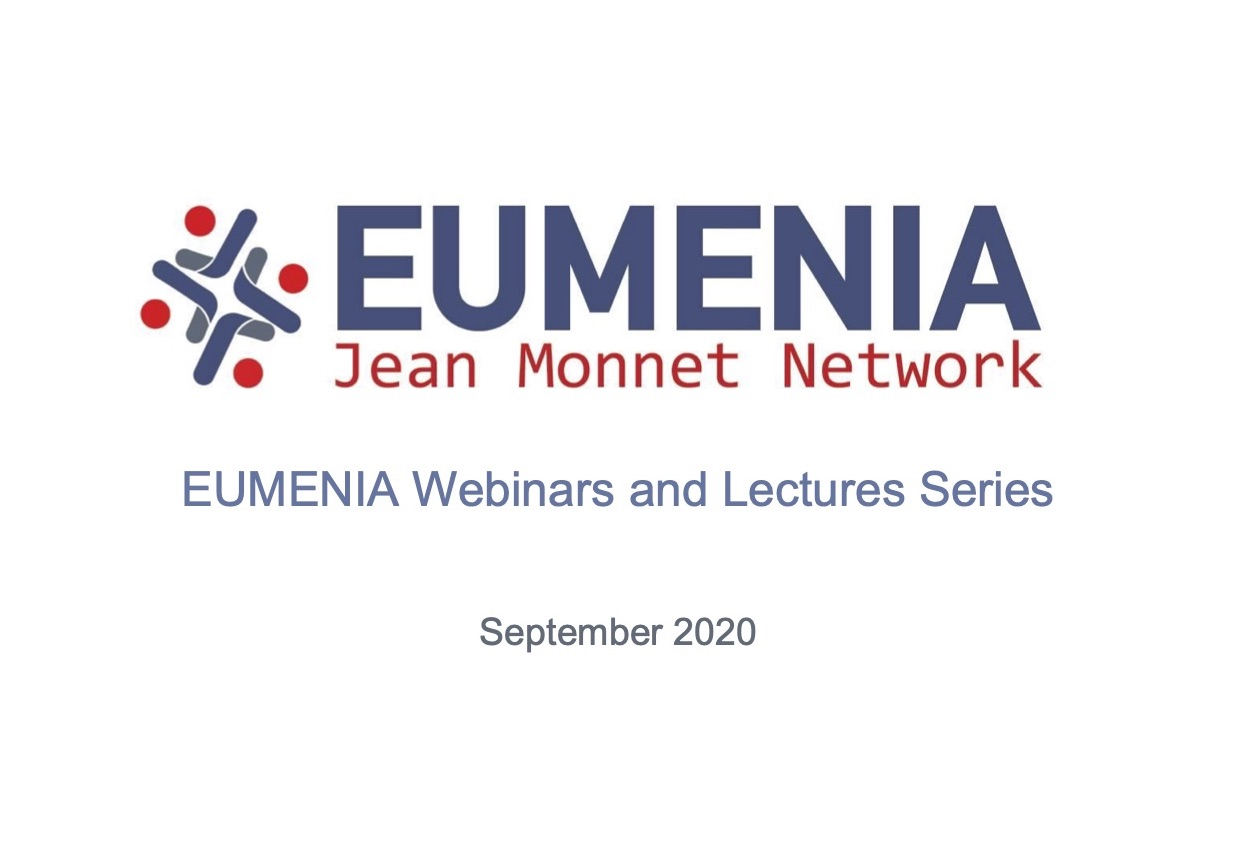 """Webinar: """"The EU and Syria: thinking about ways forward"""", now available on youtube"""