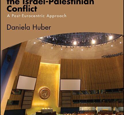 New Book by Daniela Huber
